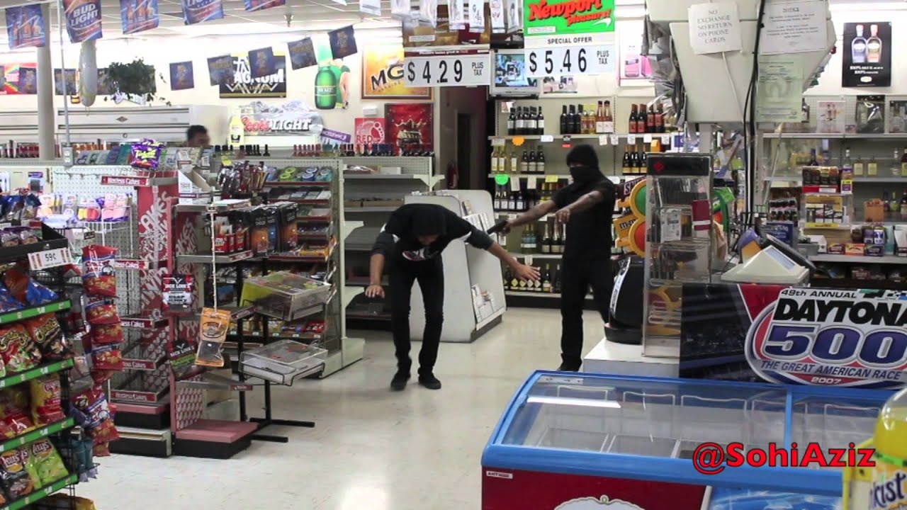 how to work at a liqour store queensland