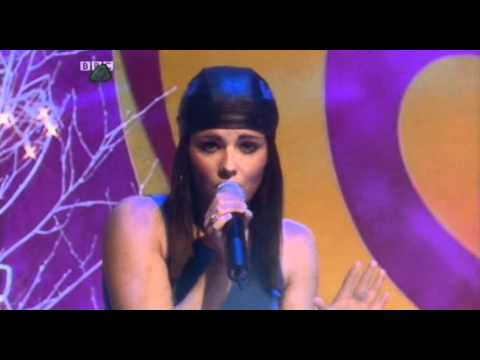 Girls Aloud - Stay Another Day (Live @ TOTP's Saturday 21/12/2002)