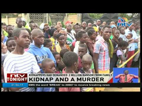 Man kidnapped and murdered in Mombasa