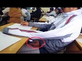 Cheating In Exam Hall#Misusing Of Modern Technology#Funny Videos-World Wide Gossips