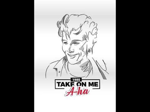 Take On Me:a-ha Symphonic Instrumental Mix