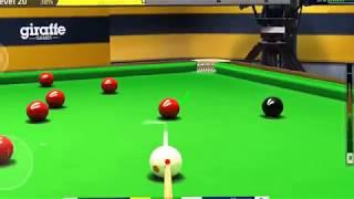 Hassan Swati fastest 147 - Snooker Stars screenshot 3
