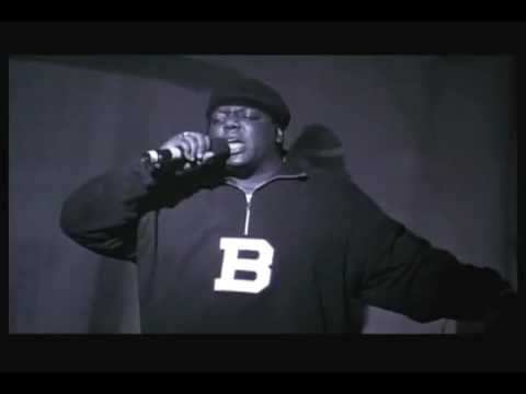 The Notorious B.I.G. Ft, Puff Daddy - Warning Live