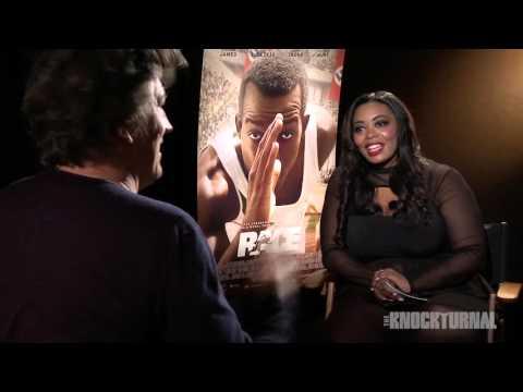Director Stephen Hopkins Talks 'Race'