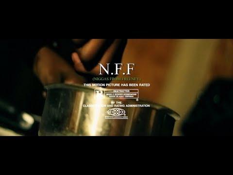FreeneyBoyBuck ft. Yung Key - N.F.F. (Prod. By @IvyLeague_Max)   Shot By ILMG