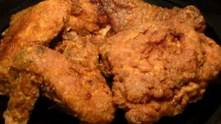 The BEST Buttermilk Fried Chicken Recipe : How To Make Delicious Buttermilk Fried Chicken