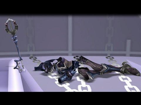Kingdom Hearts 2 Final Mix HD 1.5 + 2.5...