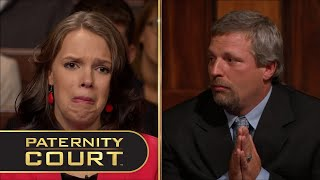 Woman Dropped Out of School to Search for Father (Full Episode)   Paternity Court