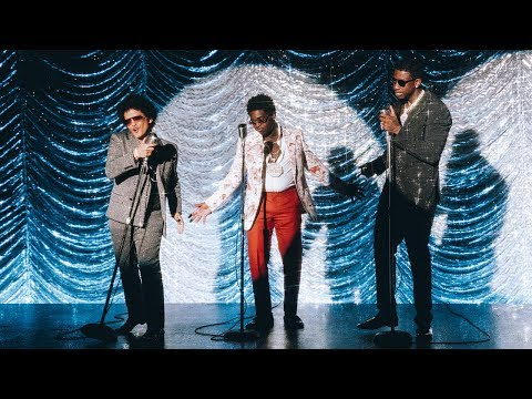 Gucci Mane, Bruno Mars, Kodak Black - Wake Up in The Sky [Official Music Video]