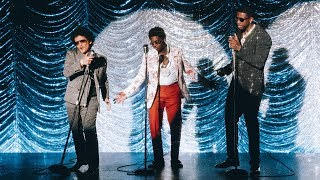 Gucci Mane, Bruno Mars, Kodak Black - Wake Up in The Sky [Official Music Video] thumbnail