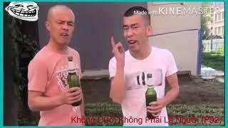Hài Trung quốc Coi Cấm Cười