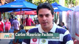 Resumen Político 2016, alianza de medios.