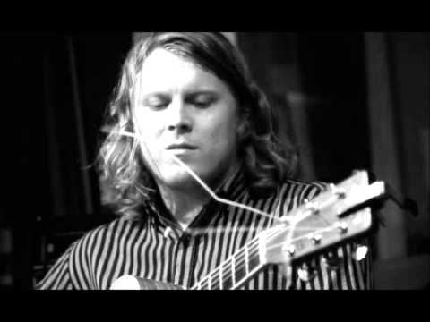 Ty Segall (Acoustic) at NYC Radio
