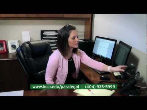 Facts (HD) - Paralegal Program at Brown College of Court Reporting