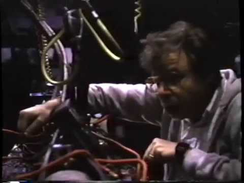 Honey I Shrunk The Kids 1989 Trailer Vhs Capture Youtube