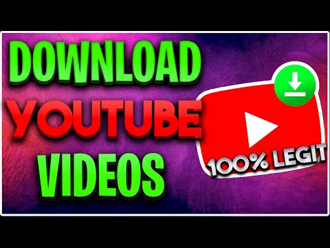 Download YouTube Videos  On Android