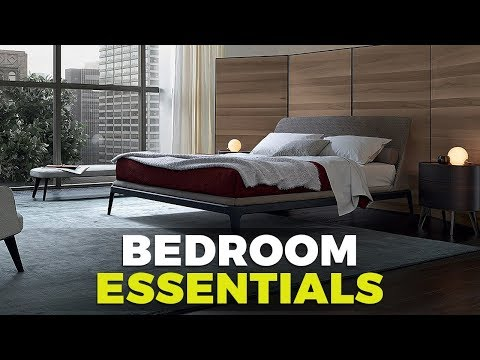 7 Things Every Guy Should Have In His Bedroom   Alex Costa