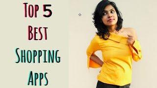 Best Shopping Apps - Cheap Online Shopping Apps | AdityIyer