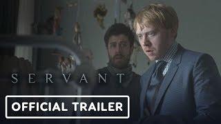 Apple TV+ Servant: Official Trailer (M. Night Shyamalan)
