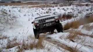 видео Немного про грязевые шины