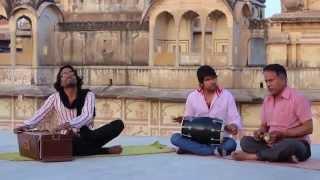 Chokhi - The World Music Tour - India