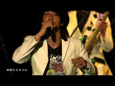 Diamond In Your Heart (vocal:細美武士) / TOKYO SKA PARADISE ORCHESTRA