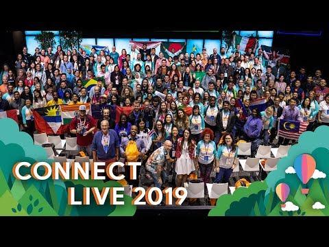 Connect Live 2019 Recap