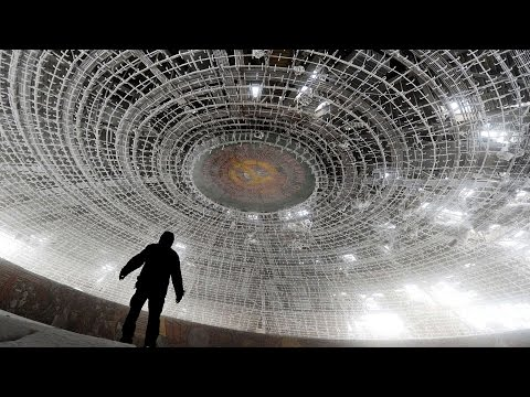 8 Most Haunting Abandoned Places