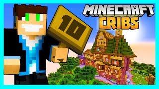 Minecraft Cribsy #06 - Oceny wybiły ponad skalę! | VERTEZ NA BRODACI.NET