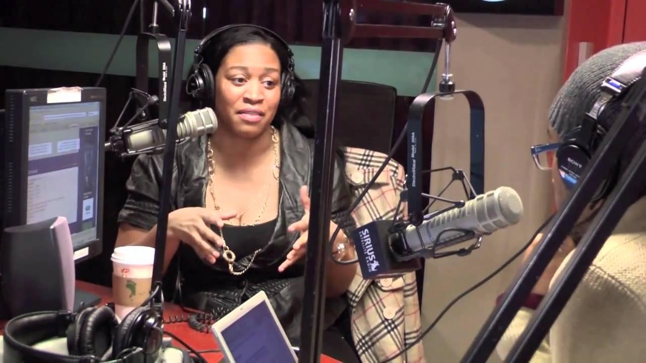 Rashidah Ali Speaks Out - YouTube