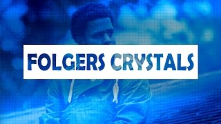 J Cole - Folgers Crystals Rap Beat Instrumental 2016