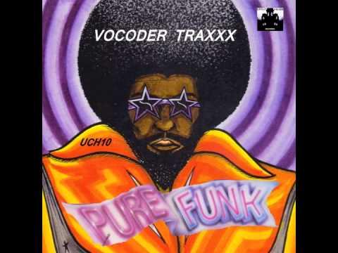 Pure Funk -