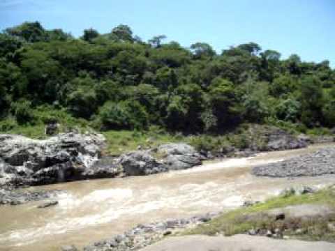 Municipio De Carolina San Miguel El Salvador Ausoles 1 4