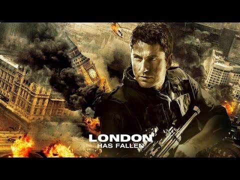 Tamadas A Feher Haz Ellen 2 London Ostroma Szinkronos Elozetes 2 Youtube