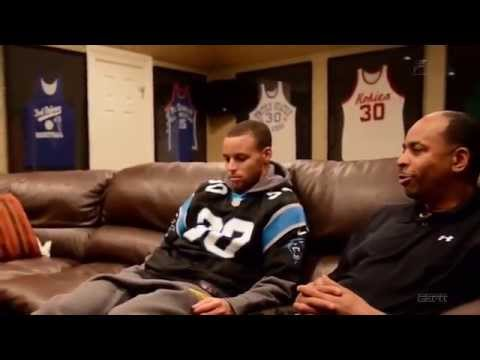 E60 Longshot: Stephen Curry Full Documentary Segment HD