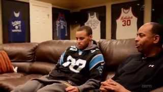 E60 Longshot: Stephen Curry Full Documentary Segment HD