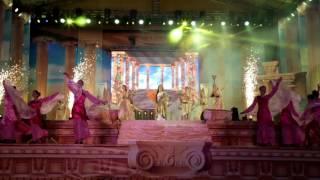 видео Фестивали в Анапе