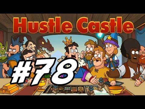 Hustle Castle - 78 -