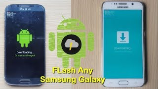 Easily Flash,Restore or Unbrick Any Samsung Phones Firmware with Smart Switch or Kies