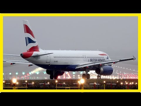 British Airways owner eyes Norwegian takeover