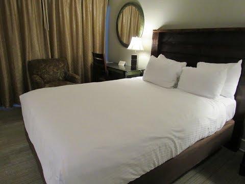 Mountain Creek Inn at Callaway Gardens #travel #vLog #prAna #HotLogic