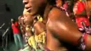 Fally Ipupa Live in Kin   Success in 2007 Video Roundup