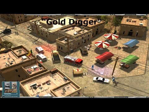 """U.S. Army Mod - Day 7 - """"Gold Digger"""""""