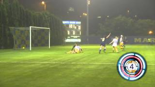 Women's Soccer Top 5 Goals 2014 Thumbnail
