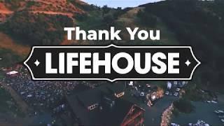 Thank You LifeHouse Cherry Peak Resort 2019