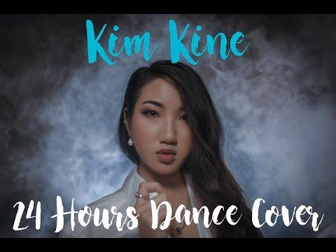 Sunmi 24 Hours Dance Cover by Kim Kine