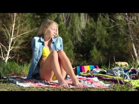 Бобры-зомби (Zombeavers) -  трейлер 2014 (RUS - UK)