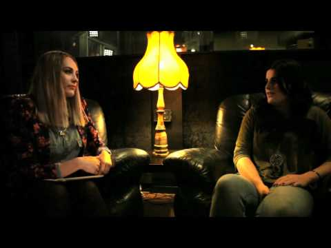 Karise Eden Interview & Australia Live Tour Dates (The Voice Winner 2012)