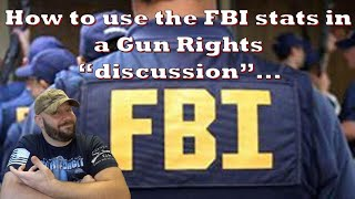 2020 FBI murder stats provide the best argument AGAINST gun control out there...