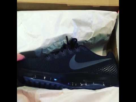 5e81d8c715f Unboxing Nike Zoom All Out Low Sneakers Nike Air